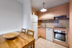 Apartamento Estany Blau - El Tarter