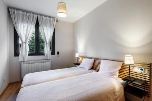 Apartamento Estany Blau - Apartment - El Tarter