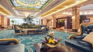 Lazurnaya Hotel & Spa - Sochi