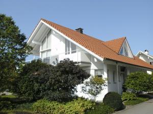 Haus Obere Weinburg - Güttingen