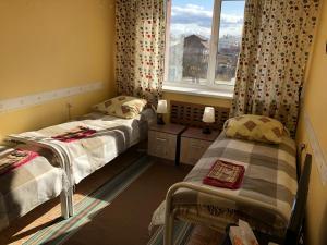 Комфорт гостевой дом, Южно-Сахалинск