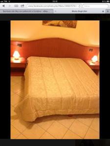 Double Room Monte Degli Ulivi Country House