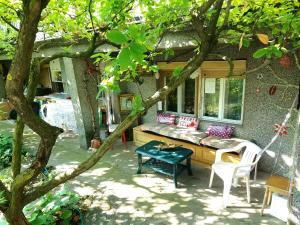 Sirma's House