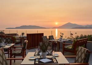 Maestral Resort & Casino, Hotely  Sveti Stefan - big - 26