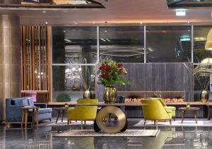Maestral Resort & Casino, Hotely  Sveti Stefan - big - 27