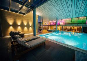 Maestral Resort & Casino, Hotely  Sveti Stefan - big - 39