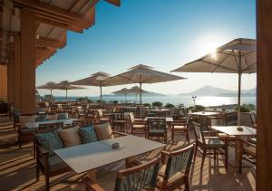 Maestral Resort & Casino, Hotely  Sveti Stefan - big - 10