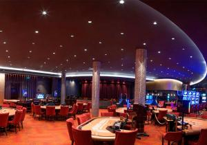 Maestral Resort & Casino, Hotely  Sveti Stefan - big - 11