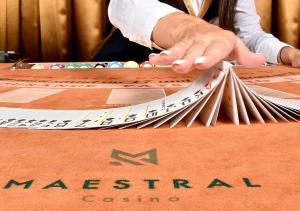 Maestral Resort & Casino, Hotely  Sveti Stefan - big - 33