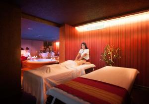 Maestral Resort & Casino, Hotely  Sveti Stefan - big - 30