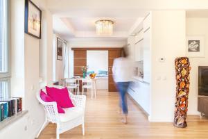 Apartamenty Bałtycka by Renters