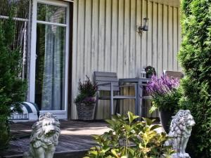 Ferienhaus Inger - Jerrishoe
