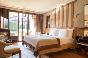 La Réserve Hotel and Spa Geneva (3 of 29)