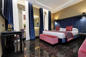 Merulana 13 - Exclusive Rooms - abcRoma.com