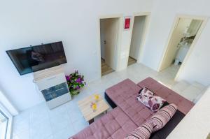 Apartment Maurora