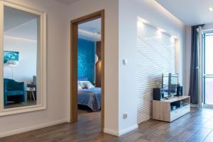 BLUE WAVE Apartament_Walowa_25 City Center Gdansk