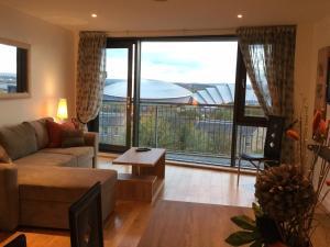 obrázek - SSEC Hydro Argyle Apartment West End