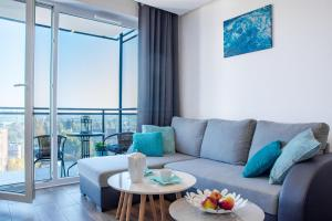 BLUE WAVE Apartament_Walowa_25 City Center Gdansk