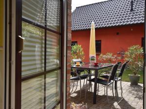 Bei Gerdshagen, Nyaralók  Gerdshagen - big - 25