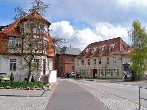 Bei Gerdshagen, Nyaralók  Gerdshagen - big - 28