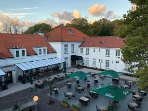 Hotel Hoevevoorde - Poeldijk