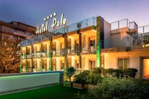 Hotel Polo - AbcAlberghi.com