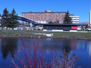obrázek - Prince Arthur Waterfront Hotel & Suites