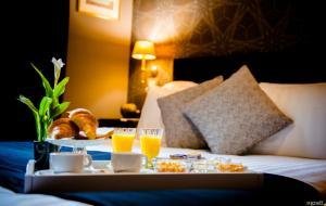 Hotel Parrasio - Rom