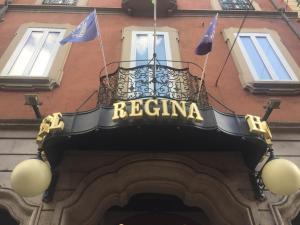 Hotel Regina - Milano