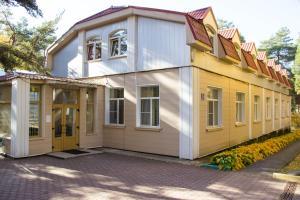 Оздоровительный комплекс Салют, Домодедово