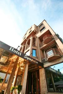 Hotel Sympatia, Hotels  Tbilisi City - big - 35
