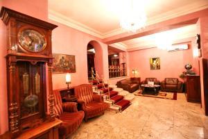 Hotel Sympatia, Hotels  Tbilisi City - big - 30