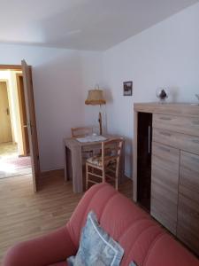 Ferienwohnung Tannhäuser, Appartamenti  Braunlage - big - 20