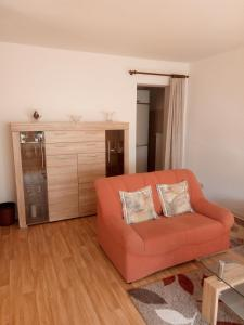 Ferienwohnung Tannhäuser, Appartamenti  Braunlage - big - 21
