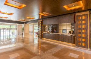 Hotel Córdoba Center (16 of 46)