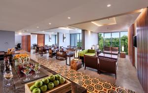 Doubletree By Hilton Goa - Panaji, Отели  Панаджи - big - 25