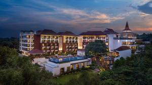Doubletree By Hilton Goa - Panaji, Отели  Панаджи - big - 1