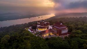 Doubletree By Hilton Goa - Panaji, Отели  Панаджи - big - 29