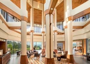 Doubletree By Hilton Goa - Panaji, Отели  Панаджи - big - 14