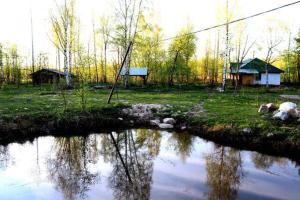 Guest House Derevnya Vanino - Verkhruchey