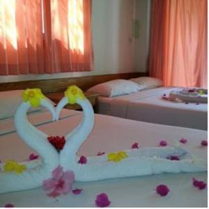 Koh Chang Thai Garden Hill Resort, Курортные отели  Ко Чанг - big - 36