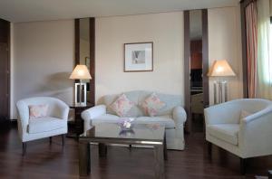 Hotel Córdoba Center (15 of 47)