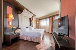 Hotel Córdoba Center (8 of 45)