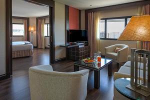 Hotel Córdoba Center (13 of 47)