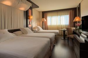Hotel Córdoba Center (4 of 46)