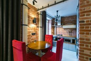 Tulskaya Fortline Apartments