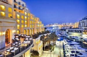 Hilton Malta (10 of 99)