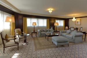 Hotel Córdoba Center (15 of 45)