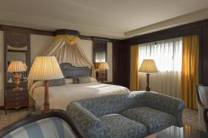 Hotel Córdoba Center (17 of 45)