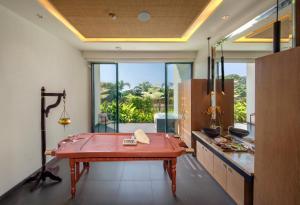 Doubletree By Hilton Goa - Panaji, Отели  Панаджи - big - 17